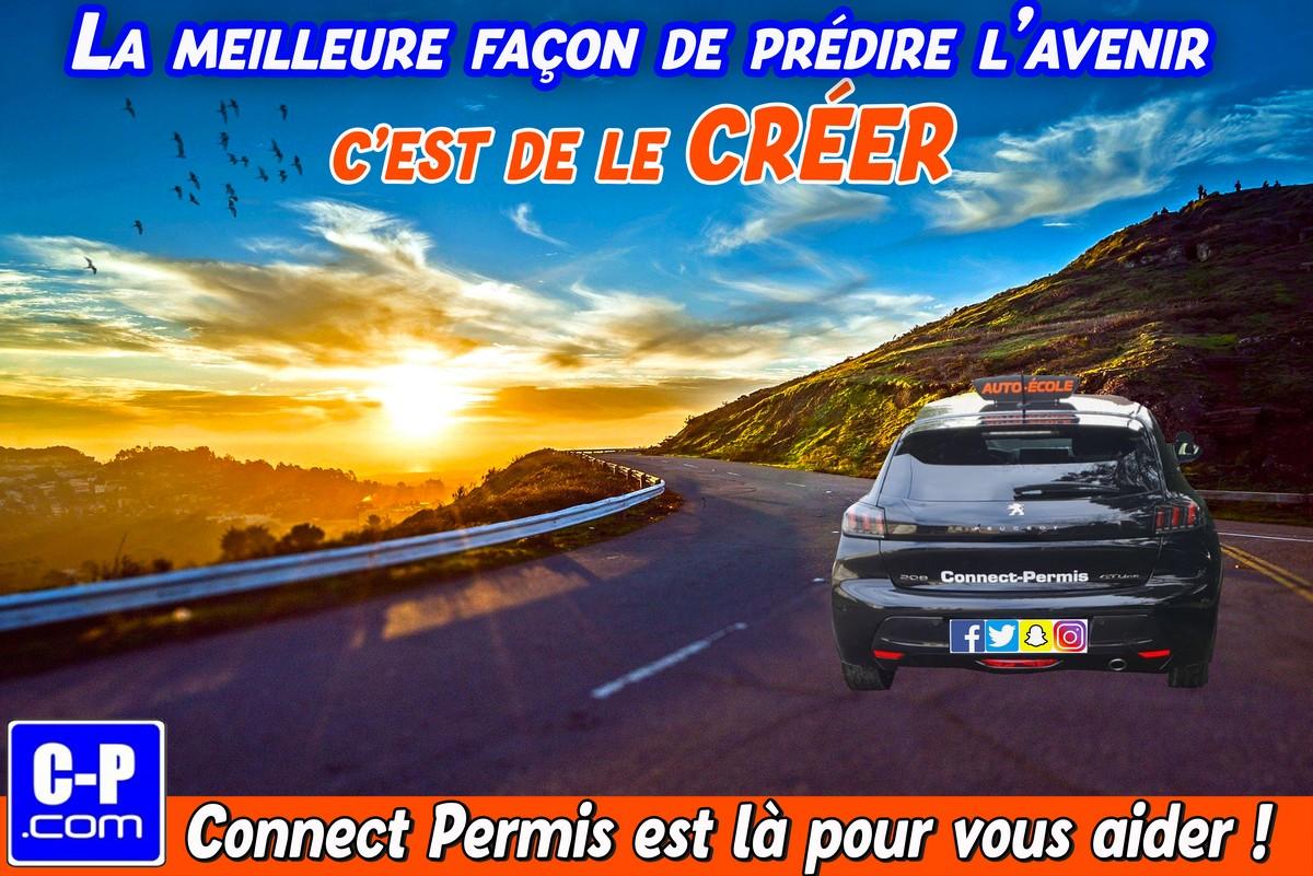 FRANCHISE CONNECT PERMIS